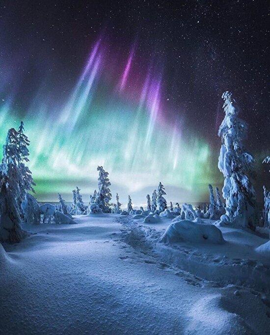 Levi, Finlandiya