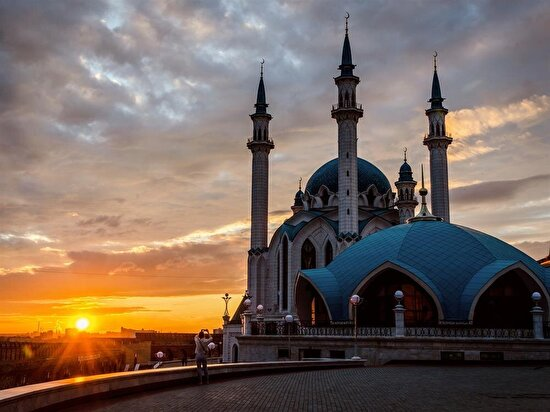 Kazan, Rusya