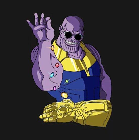 Thanos bae