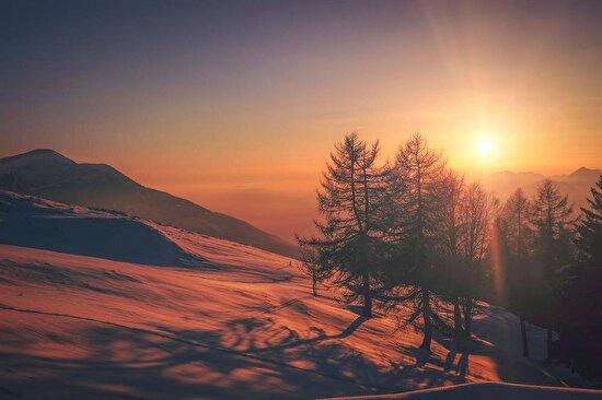Monte Biaena, İtalya