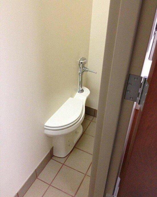 Casper'ın tuvaleti