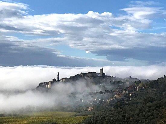 Castiglion Fiorentino, İtalya