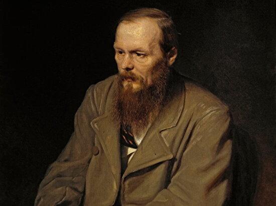 Rus yazar Dostoyevski doğdu