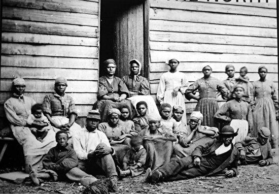 2 Aralık Köleliğin Kaldırılması Günü