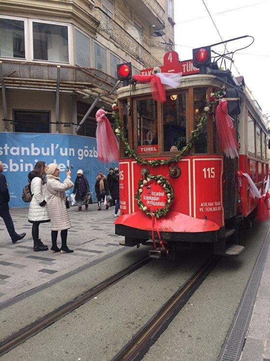 Taksim, İstanbul