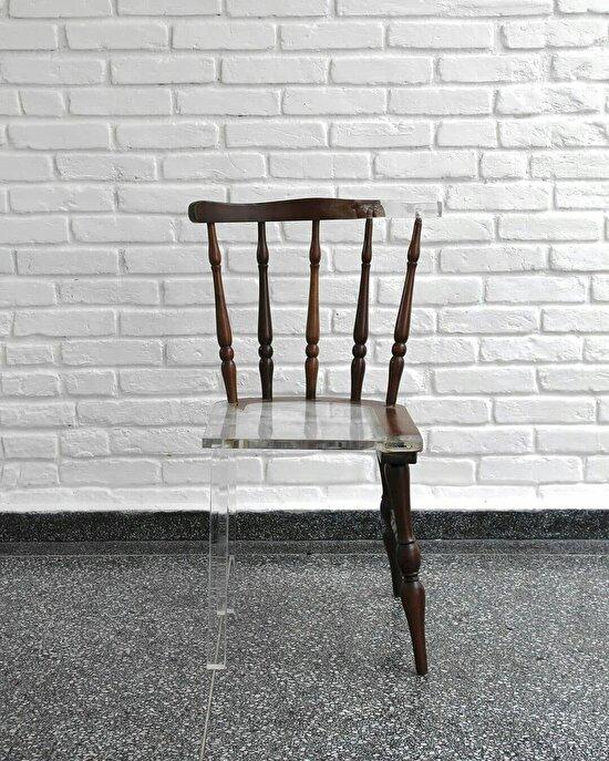 İkizler burcu sandalyesi