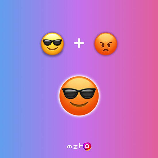 Yazlıkçı emojisi