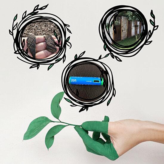Doğaya gerçekten yardım eden 15 çevre dostu tasarım