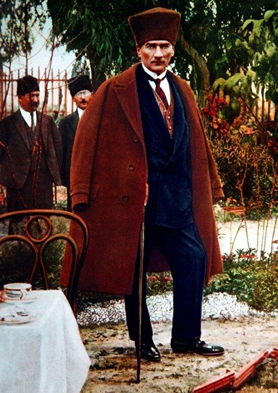 Gazi Mustafa Kemal Atatürk'ün ölümünün 81. yılı