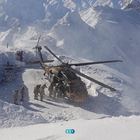 'Kapan-3 Kavaklı Operasyonu' başlatıldı