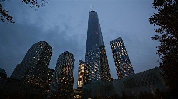 İşte yeni Dünya Ticaret Merkezi