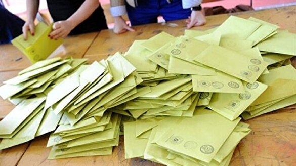 İşte 1 Kasım Genel Seçiminin kesin sonuçları!