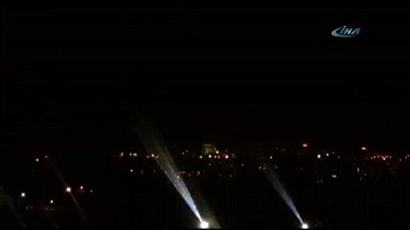 Diyarbakır'da çatışmalar sürüyor