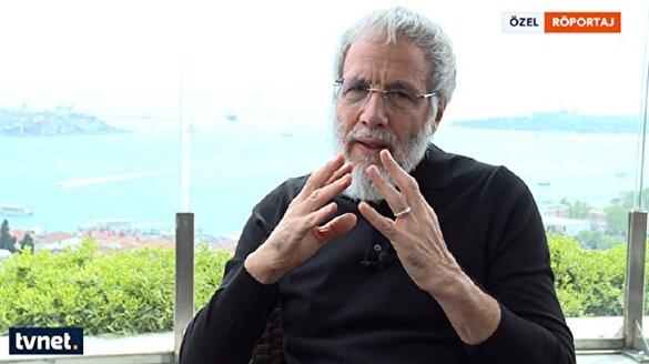 Yusuf İslam TVNET'e konuştu: Türkiye yapılmayanı yaptı