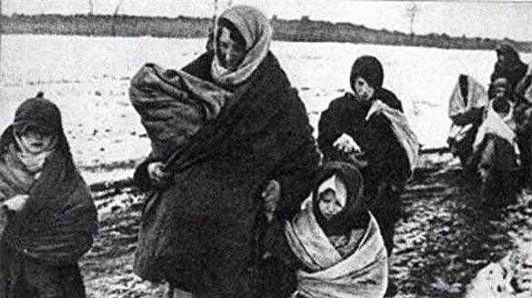 Komünist soykırım 72. yılında: Kırım Tatar sürgünü