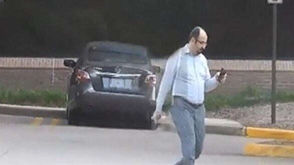Emre Uslu, ABD'de sefasını sürüyor