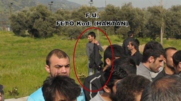 FETÖ-PKK iş birliği bu görüntülerle ortaya çıktı