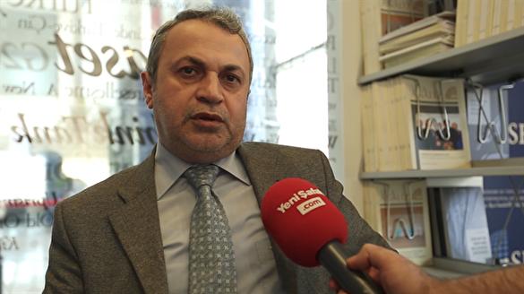 'Gensoru parlamenter sisteme özgü olduğu için kaldırıldı'
