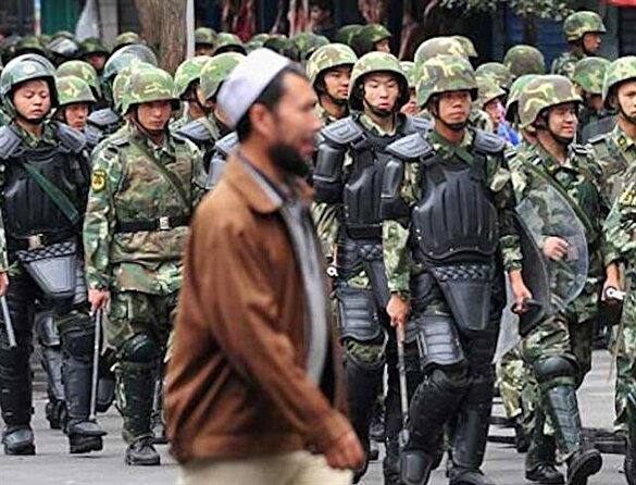 Çin rejiminden Müslümanlara zulüm zinciri