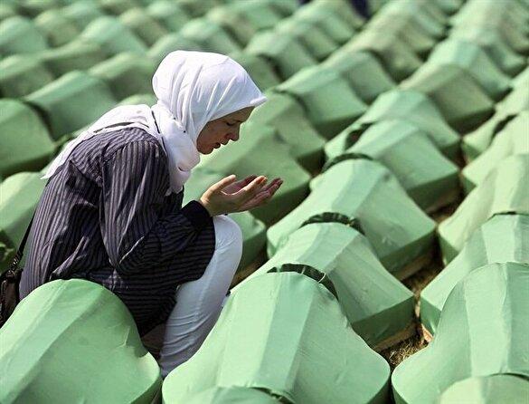 Unutulmaz yangın: Srebrenitsa…