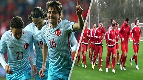 Türk futbolunun umudu: Altınordu