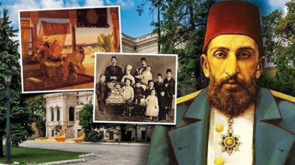 Abdülhamid'in Bilinmeyenleri 3: Latif Sultan