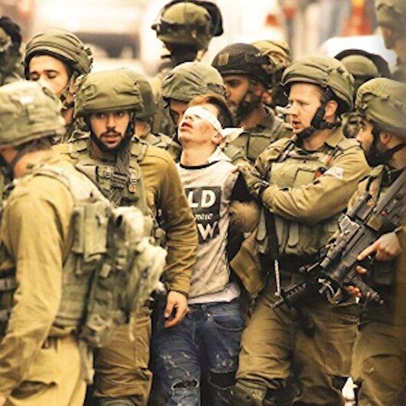 Filistinli o çocuğun amcası Yeni Şafak'a konuştu