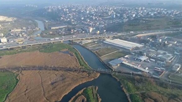 İşte Kanal İstanbul'un güzergahı