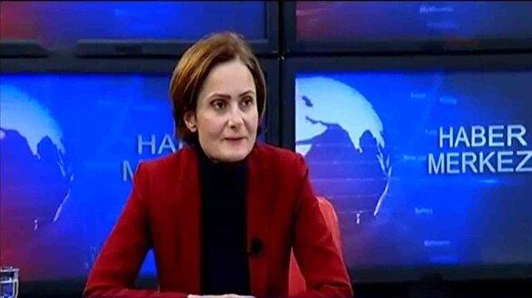 CHP'nin İl Başkanı seçtiği Kaftancıoğlu, 'PYD bir terör örgütüdür' diyemiyor!