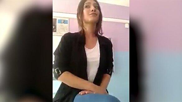 Şehit öğretmen Aybüke Yalçın'ın söylediği türkü yürekleri dağladı