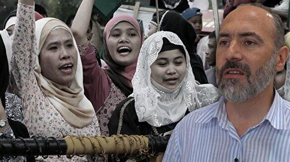 Moro Müslümanlarının 72 yıllık varlık mücadelesi