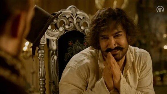 Aamir Khan'ın yeni filmi Hindistan Eşkıyaları fragmanı yayınlandı