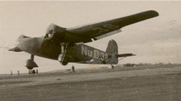 Yerli uçakların hazin sonu