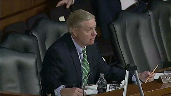 Senatör Graham tüm dünyanın gözü önünde ABD-PKK ilişkisini deşifre etmişti