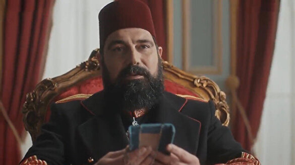 Sultan Abdülhamid'in anlatımıyla Peygamber Efendimiz
