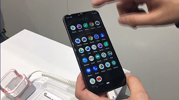 General Mobile GM9 Plus'ı MWC 2019'da tanıttı