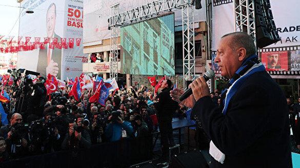 Erdoğan müjdeyi verdi: 388 lira taksitle ev sahibi olma fırsatı