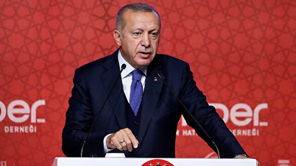Erdoğan'dan Kılıçdaroğlu'na 'imam hatip' tepkisi