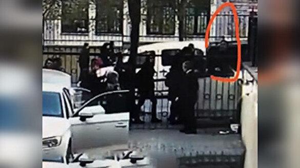 İmamoğlu mitingi sonrası TÜRGEV kız öğrenci yurduna saldırı