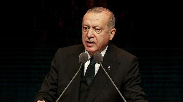 Cumhurbaşkanı Erdoğan: Kimin elinde arşiv varsa açsın