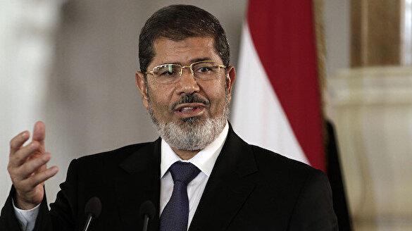 Mursi'nin hafızalardan silinmeyecek konuşması