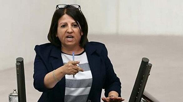HDP'den İyi Parti'ye: Koltuklarınızda HDP oylarıyla oturuyorsunuz
