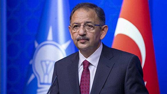 Mehmet Özhaseki: T.C. ibaresi üzerinden algı oyunları yapıldı