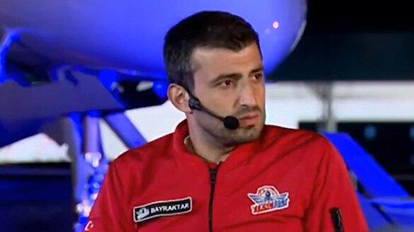 Selçuk Bayraktar: Bugün burada teknoloji yapıyorsak bunu Fatih Sultan Mehmet'e borçluyuz