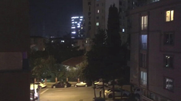 'Barış Pınarı Harekatı' nedeniyle İstanbul'da tüm camilerde sela okundu