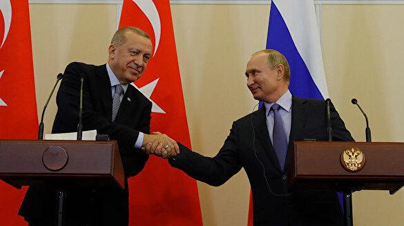 Cumhurbaşkanı Erdoğan: 150 saat içinde PKK/YPG 30 kilometrelik hat dışına çıkarılacak