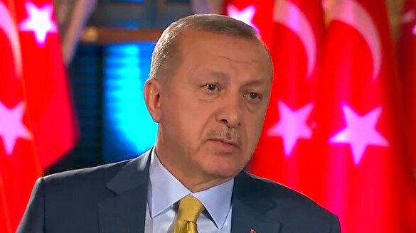 Cumhurbaşkanı Erdoğan: Libya ile gerçekleşen mutabakattan rahatsız olanların oyunları bozuldu