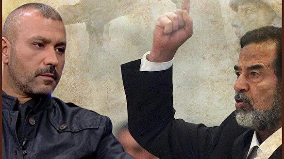 Saddam'ın torunu Mesut Uday'ın gözünden dedesi ve Irak