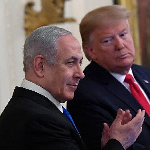 Ölü doğan sözde Ortadoğu Barış Planı