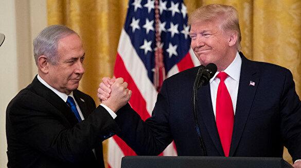 Trump'ın Kudüs'ü işgal planının şifreleri: Yahudi damat ve ekibi hazırladı